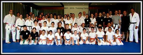 Summer Training Camp 2015