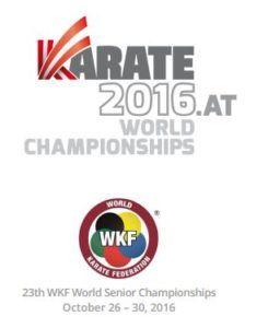 wkf-senior-championships